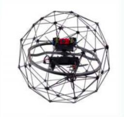 Applus_DU360_ROAV_Inspection_Drone_Confined_Sphere